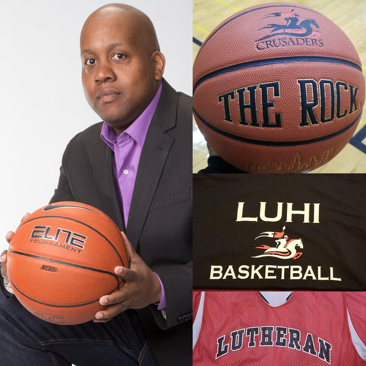 Mike Clark…from iLuvBBall to High School BBall Coach ...