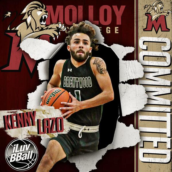 Kenny Lazo Commits